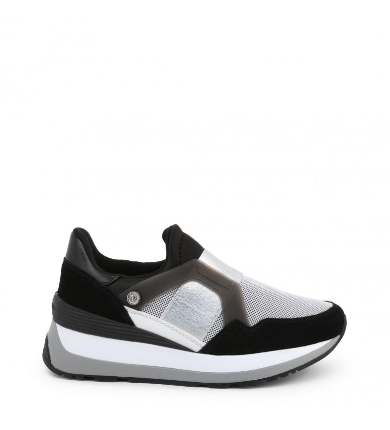 Comprar U.S. Polo Assn. Sapatos YLA4090W9_TS2 preto -Altura da plataforma: 2,5cm