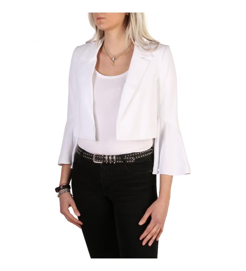 Comprar Guess Giacca da abito 83G200_8177Z bianco