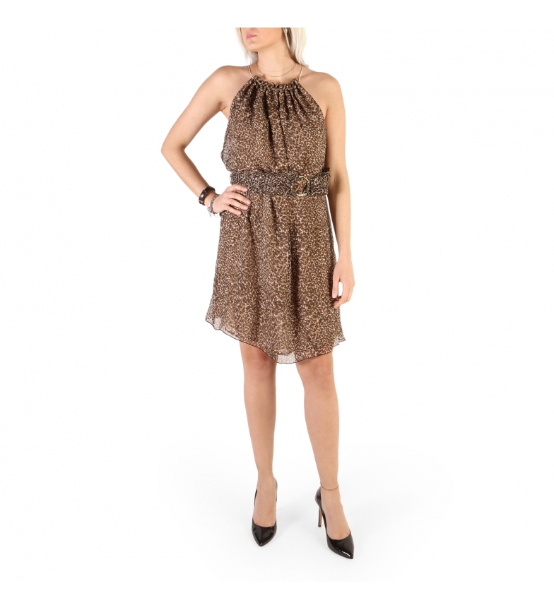 Comprar Guess Dresses 82G785_8731Z brown