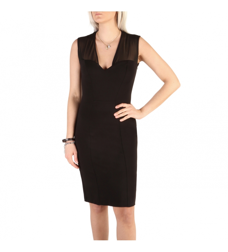 Comprar Guess Dresses 82G733_8494Z black