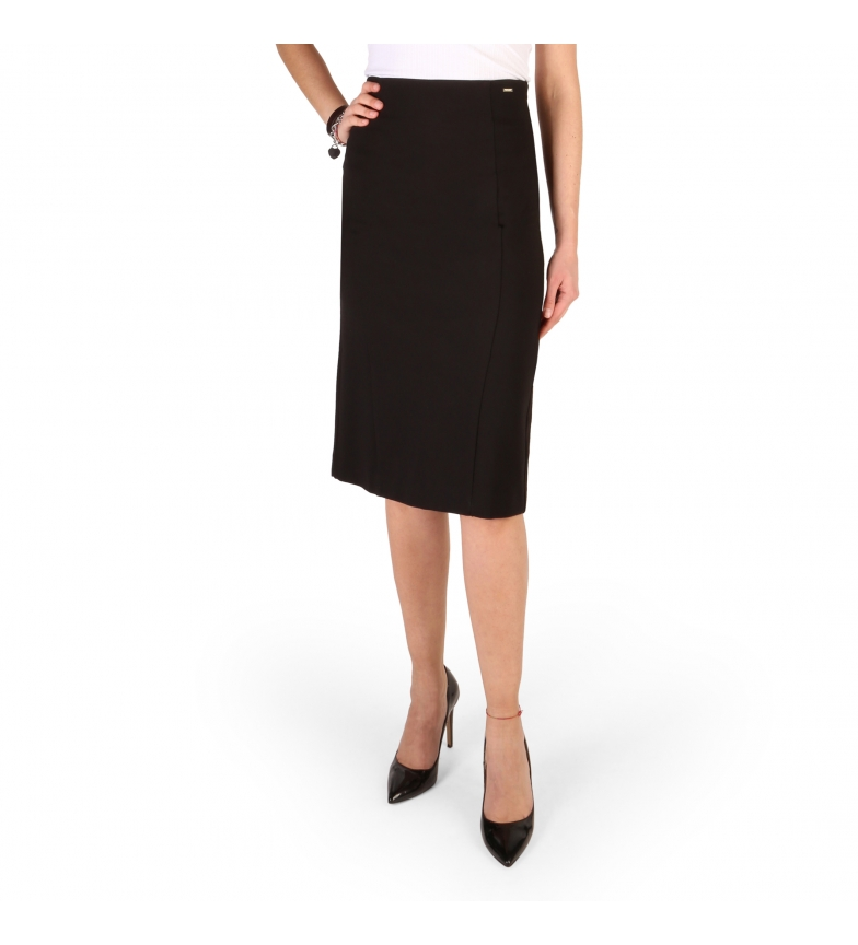 Comprar Guess Skirts 82G700_8494Z black