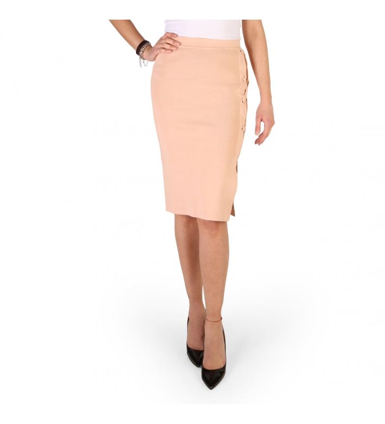 Comprar Guess Skirts 81G709_5219Z pink