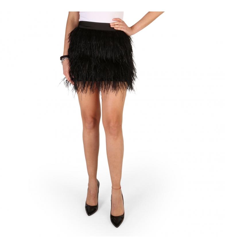 Comprar Guess Faldas 81G706_7050Z negro