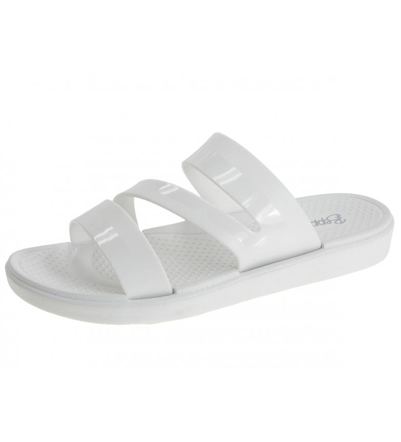 Comprar Beppi Pantufas Pala blanco