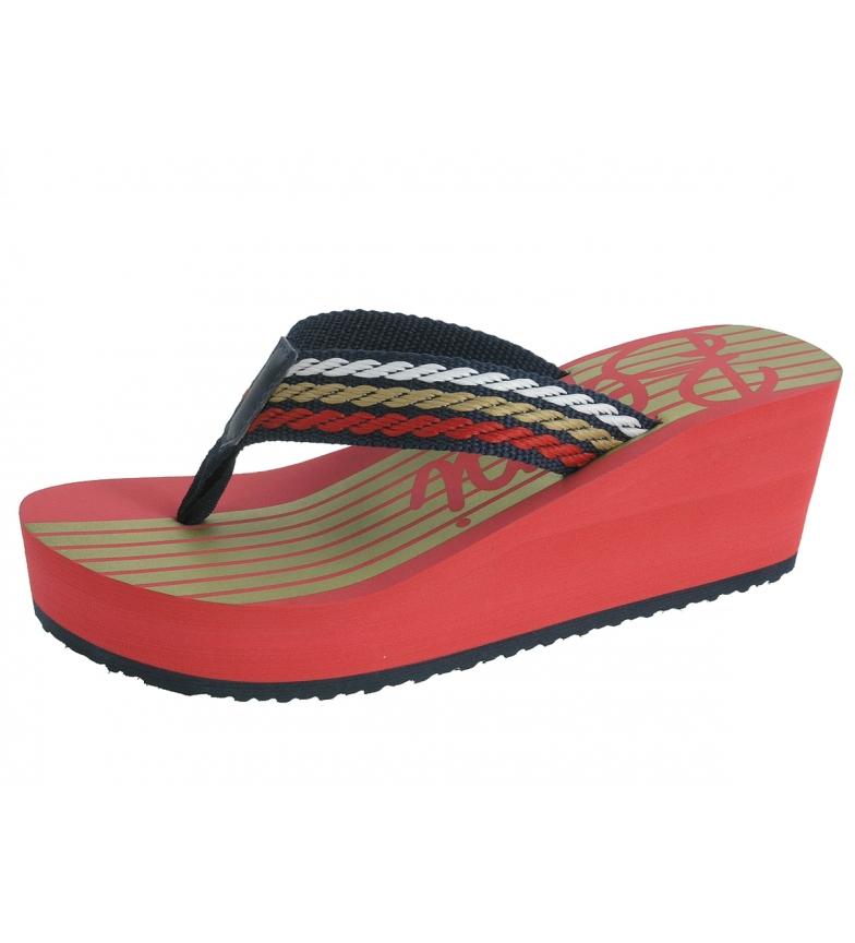 Comprar Beppi Slippers w/ sea wedge