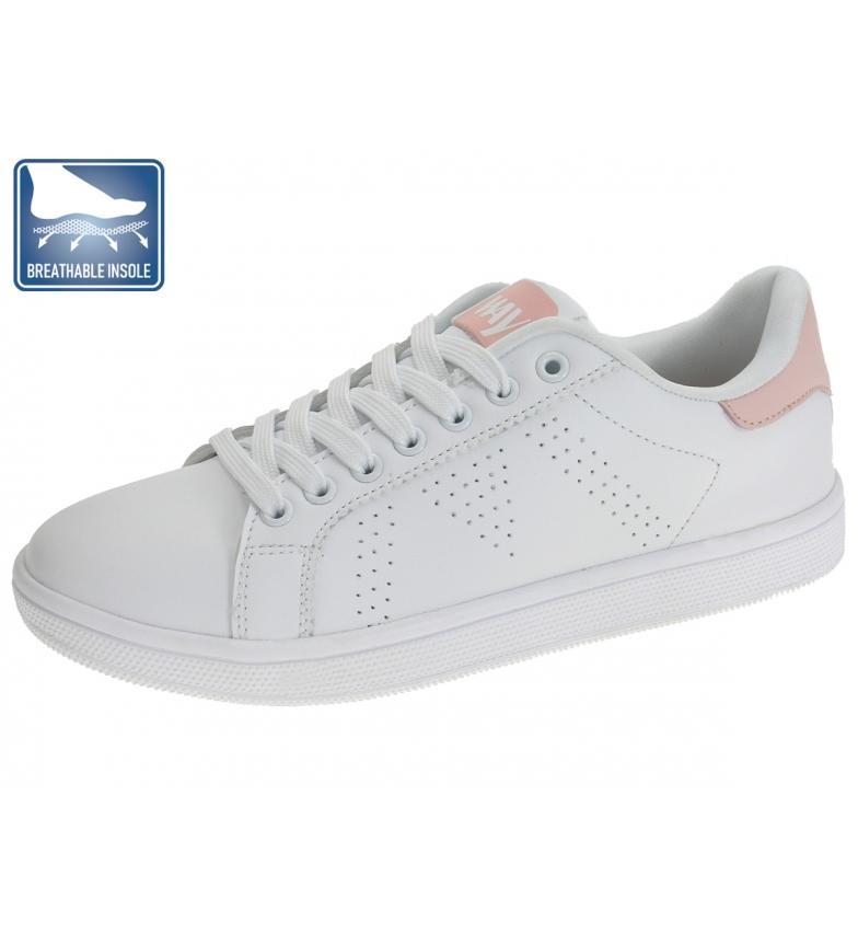 Comprar Beppi Shoes 2178052 white, nude