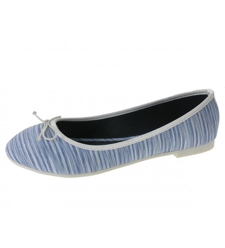 Comprar Beppi Bailarinas 2177620 azul