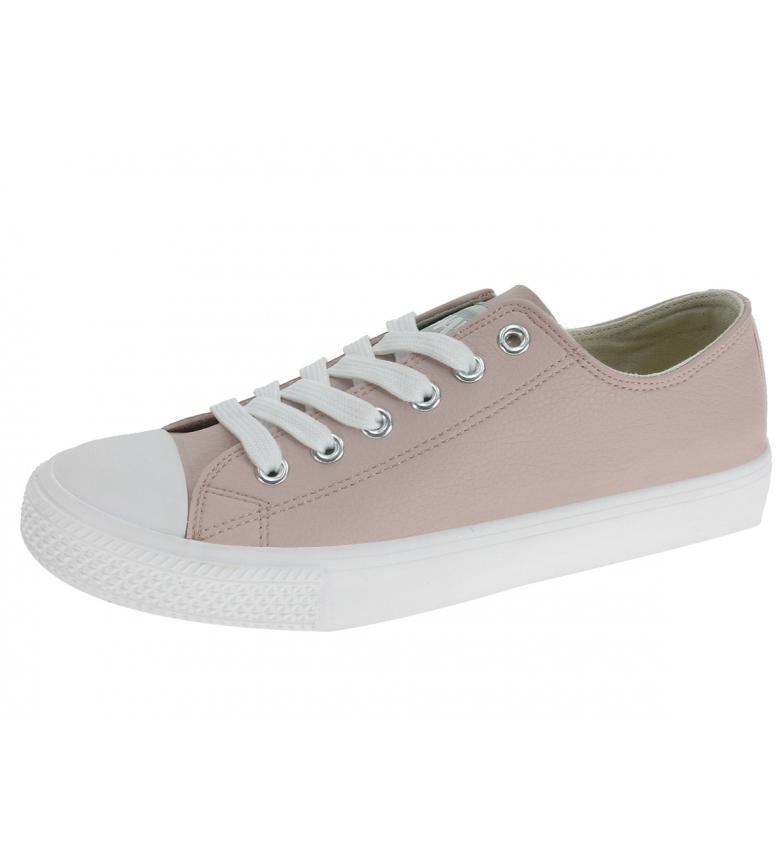 Comprar Beppi Canvas shoes 2179231 pink