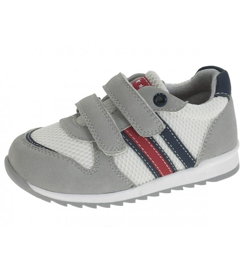 Comprar Beppi Sapatos 2177240 branco, cinza