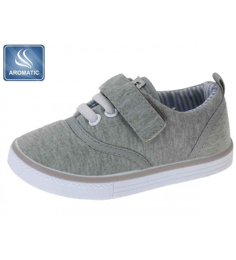 Comprar Beppi Zapatillas lona 2177831 gris