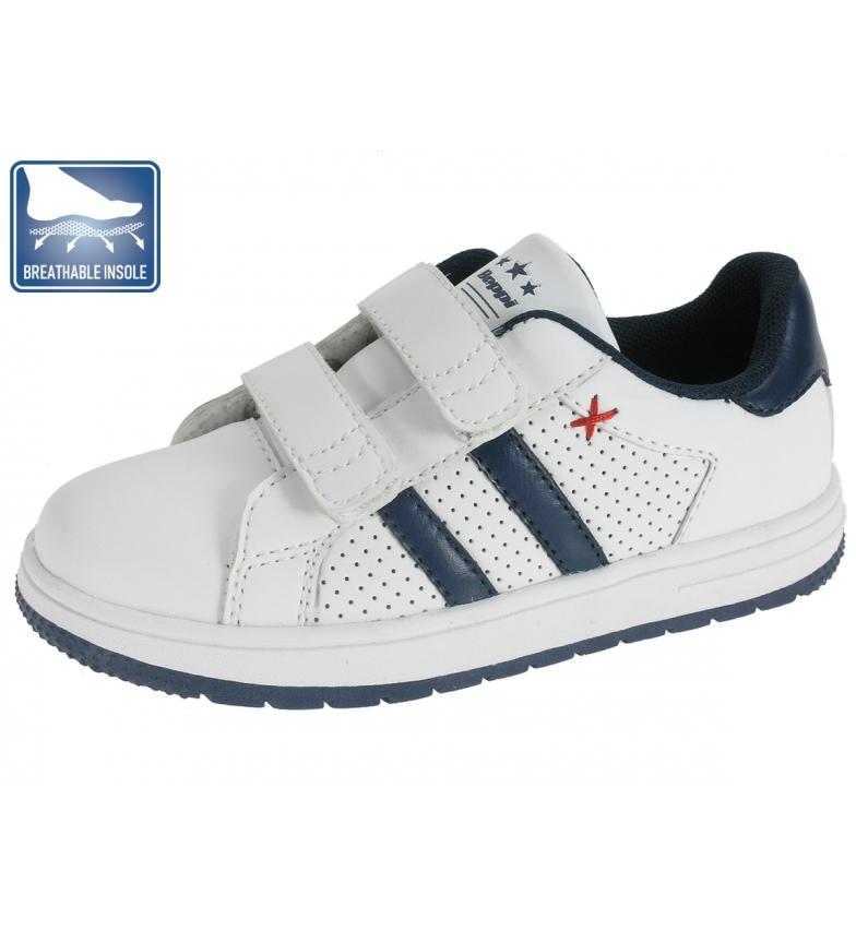 Comprar Beppi Zapatillas 2177340 blanco