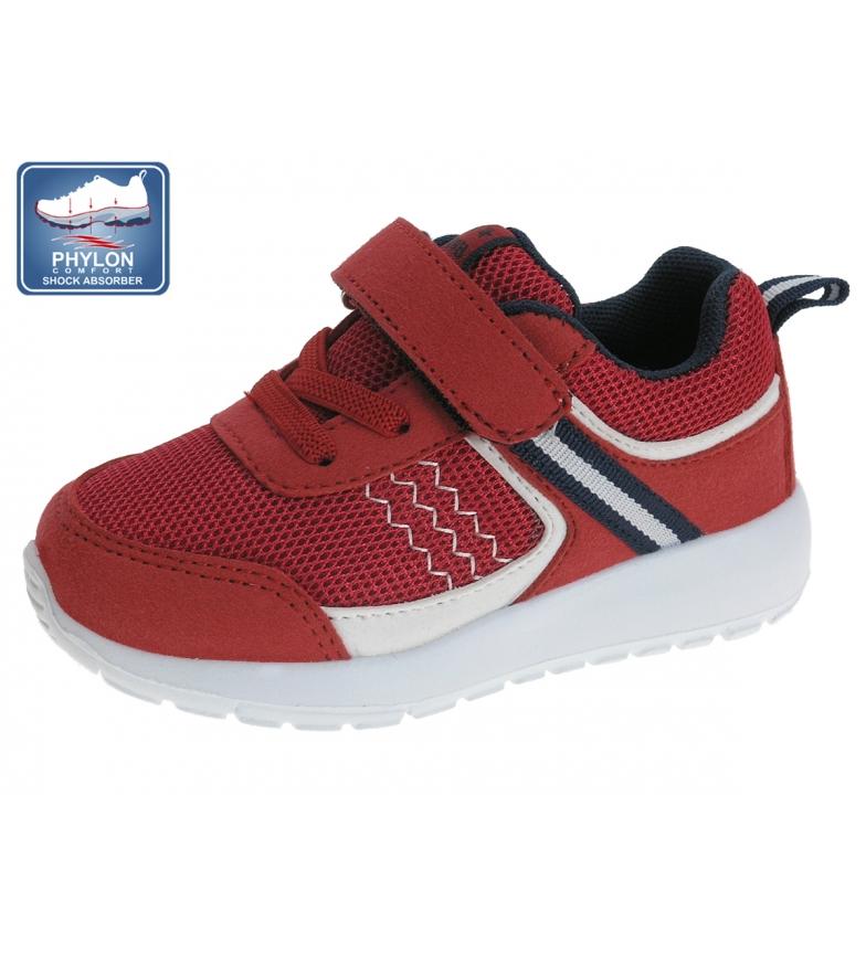 Comprar Beppi Scarpe 2177391 rosso