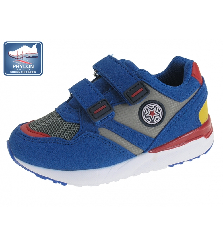 Comprar Beppi Zapatillas 2179422 azul