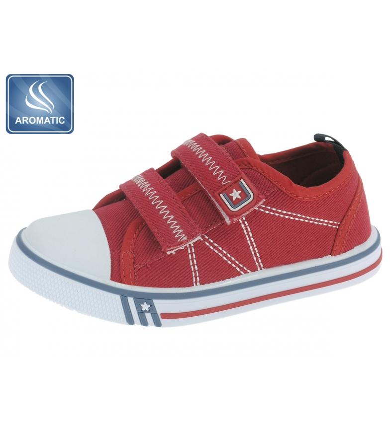 Comprar Beppi Canvas shoes 2177691 red