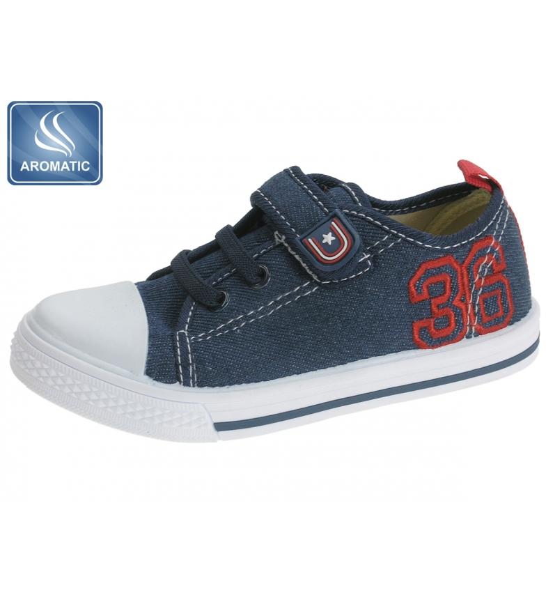 Comprar Beppi Canvas shoes 2177760 blue
