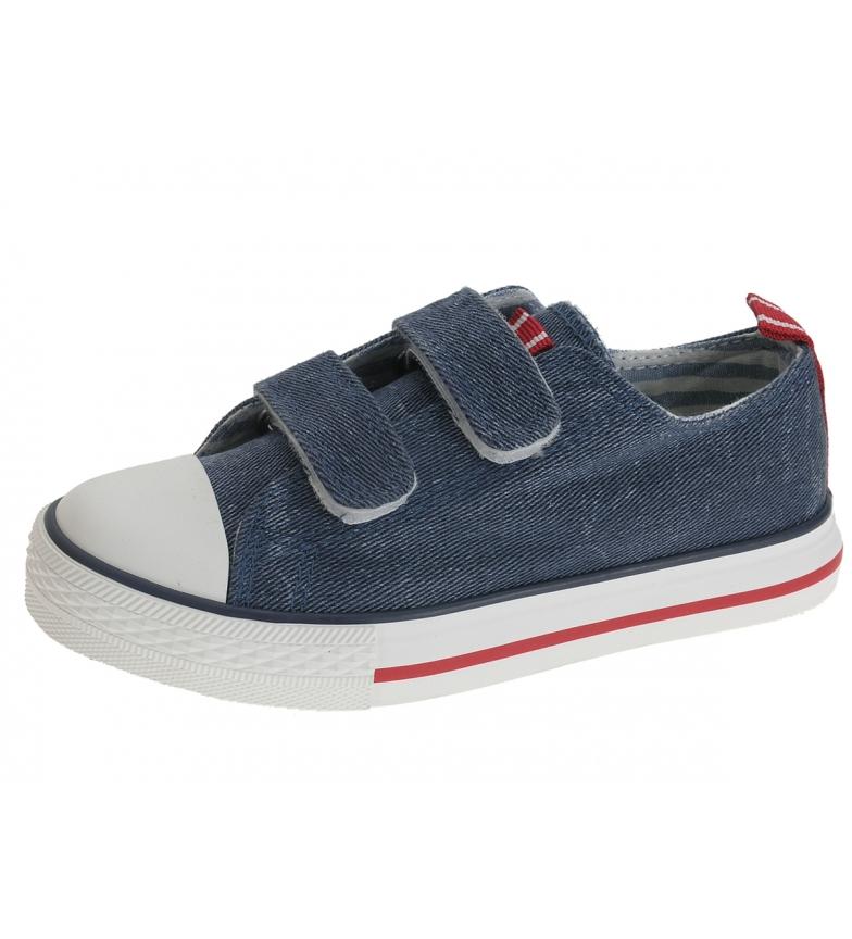 Comprar Beppi Zapatillas lona 2179290 azul