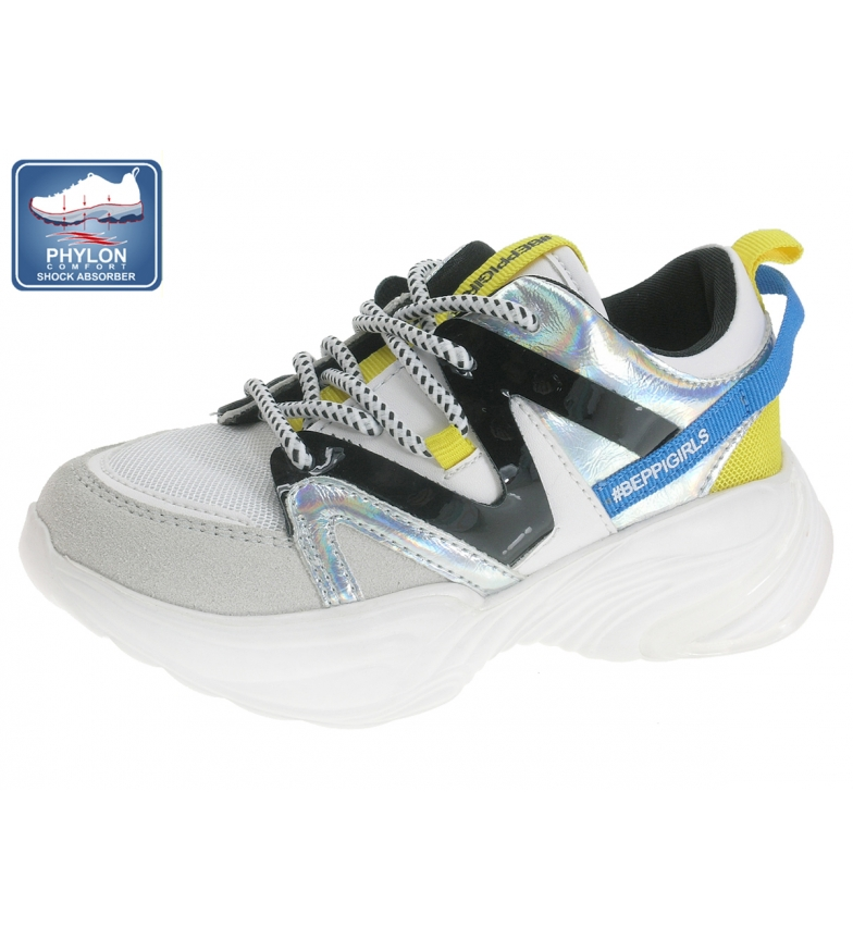 Comprar Beppi Chaussures 2179260 blanches