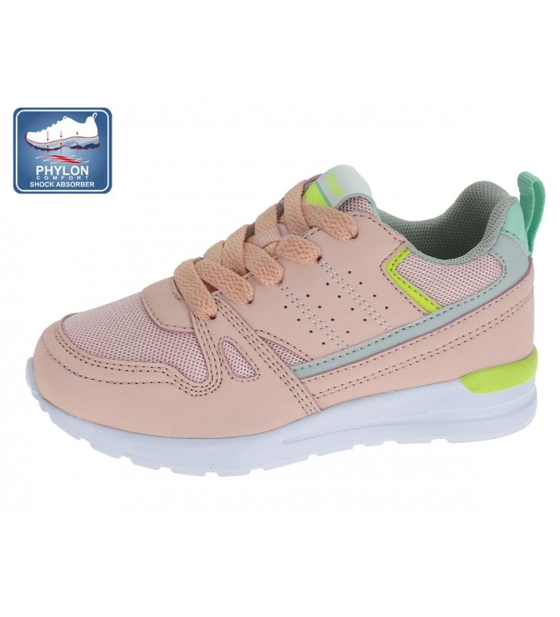 Comprar Beppi Sapatos 2179460 rosa