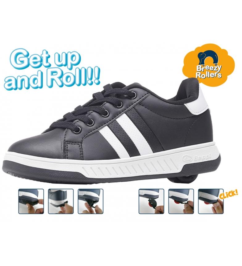 Comprar Beppi Chaussures à roulettes 2176241 rouge