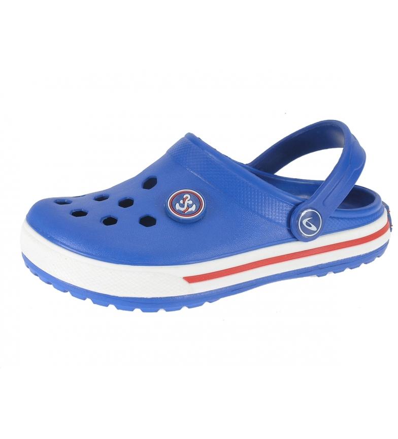 Comprar Beppi Clogs  2168495  azul
