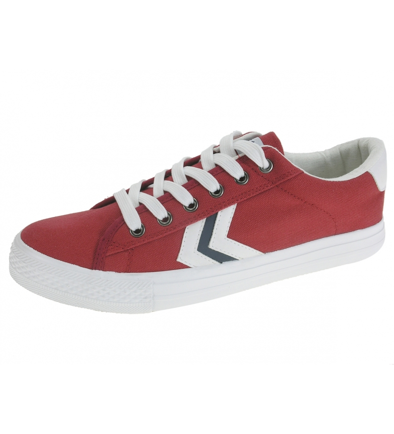 Comprar Beppi Canvas shoes 2177971 red