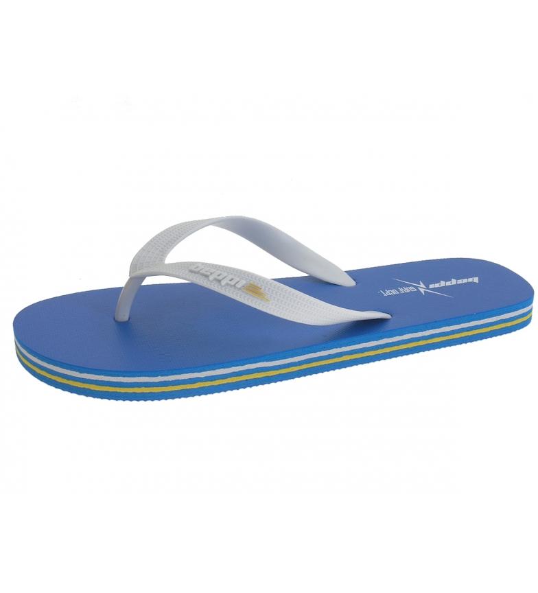 Comprar Beppi M/ Finger white slippers