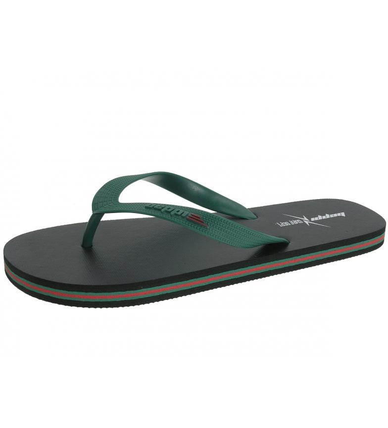 Comprar Beppi M/ Green Finger Flip Flops