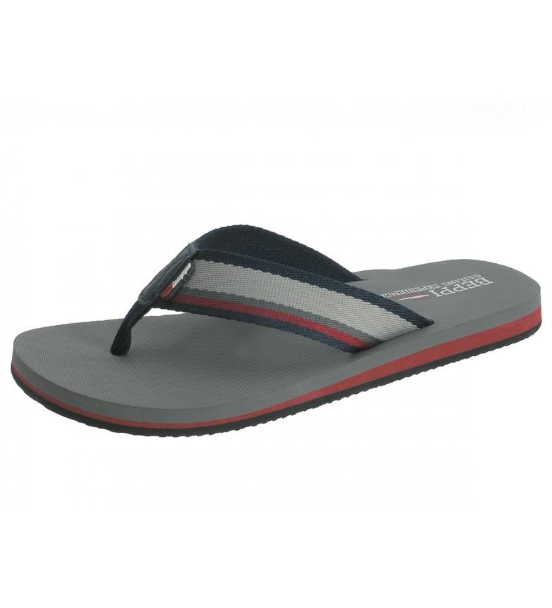 Comprar Beppi M/ Gray toe slippers