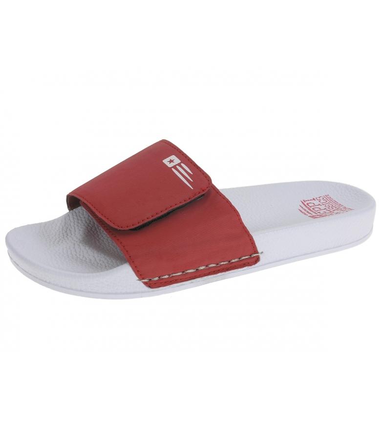 Comprar Beppi Red Shovel Slippers
