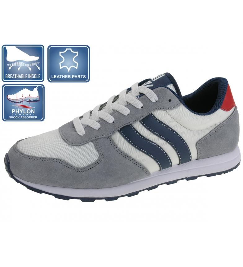 Comprar Beppi Zapatillas 2178012 gris