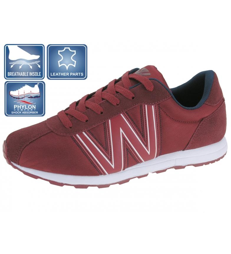 Comprar Beppi Sapatos 2178021 vermelho