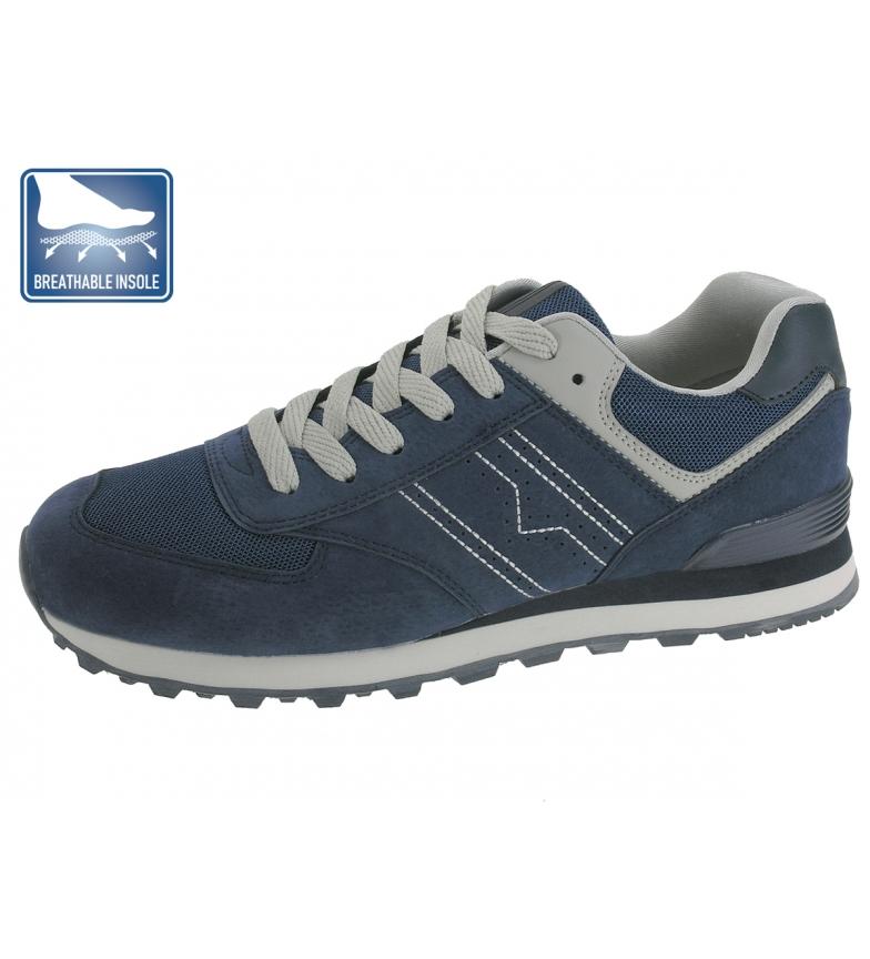 Comprar Beppi Chaussures 2178041 bleu