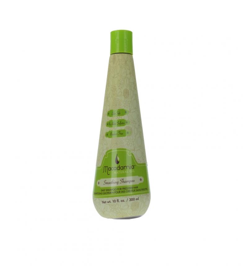 Comprar MACADAMIA Champú SMOOTHING 300 ml -Todo tipo de cabellos-