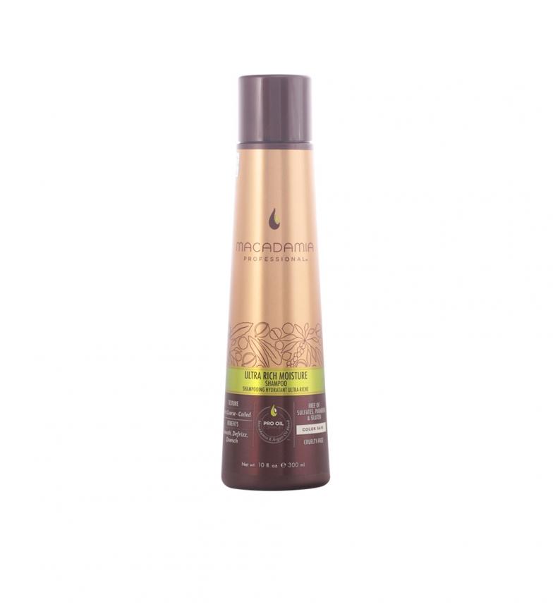 Comprar MACADAMIA ULTRA RICH MOISTURE Shampoo 300 ml -Thick Hair