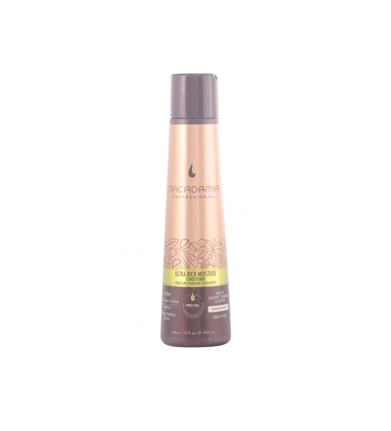 Comprar MACADAMIA ULTRA RICH MOISTURE Conditioner 300 ml -Thick Hair