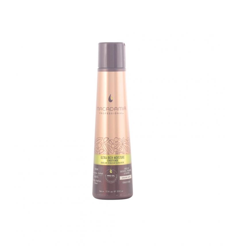 Comprar MACADAMIA Après-shampooing ULTRA RICH MOISTURE 300 ml - Cheveux épais