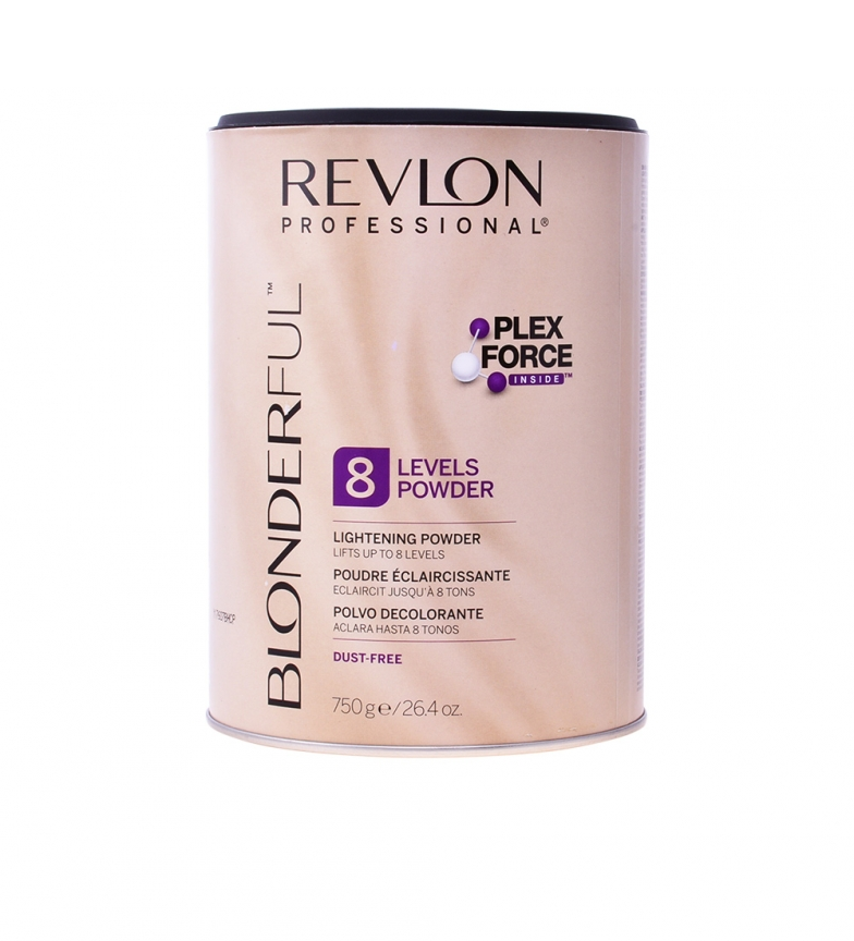 Comprar Revlon Polvo aclarante Blonderful 8 de 750gr -Todo tipo de cabello-