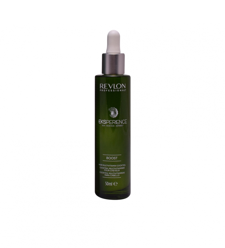 Comprar Revlon Tratamiento hidratante Eksperience Boost multivitamins 50ml -Todo tipo de cabello-