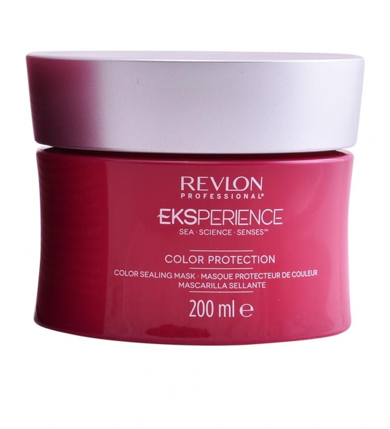 Comprar Revlon Mascarilla Eksperience Color Protection 200 ml -Cabello teñido-