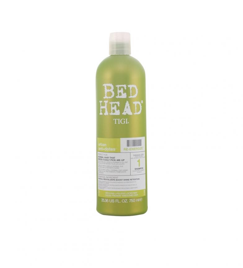 Comprar TIGI Shampooing urbain anti-déprime Bed Head - 750ml - Cheveux teints