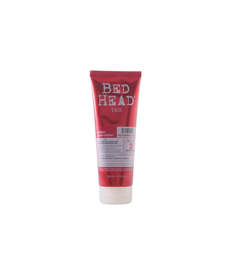 Comprar TIGI Balsamo per la resurrezione della testa del letto 200ml -Tutti i tipi di capelli