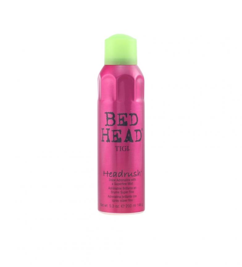 Comprar TIGI Laque pour cheveux Bed Head 200ml - Cheveux normaux