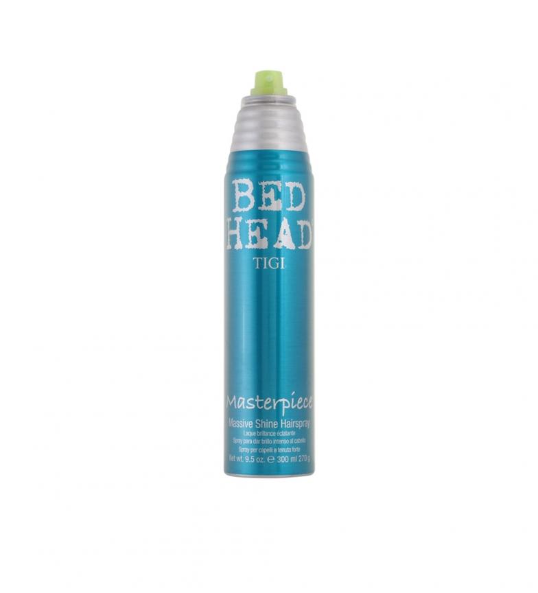 Comprar TIGI Letto Testa capolavoro capolavoro massiccio lucentezza lacca per capelli 340ml -Tutti i tipi di capelli