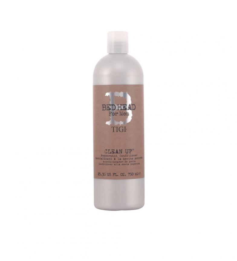 Comprar TIGI Testa del letto per gli uomini pulire condizionatore 750ml -Tutti i tipi di capelli