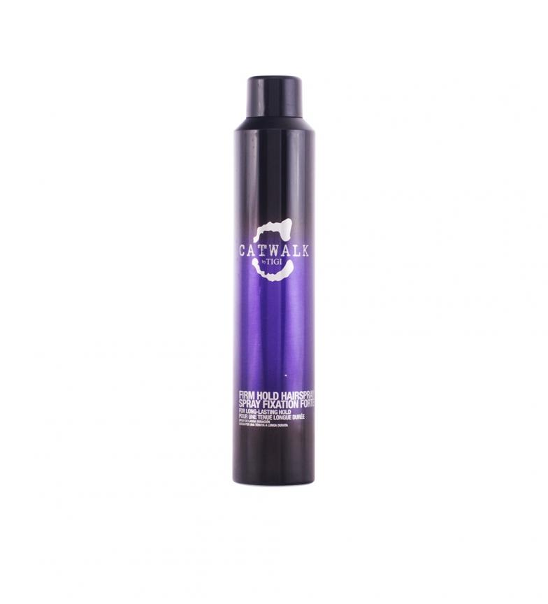 Comprar TIGI Laca de peinado Catwalk 300ml -Todo tipo de cabello-