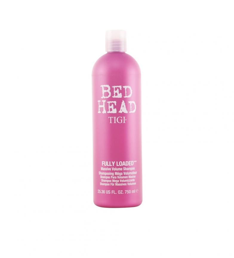 Comprar TIGI Shampoing complet 750ml - Cheveux sans volume