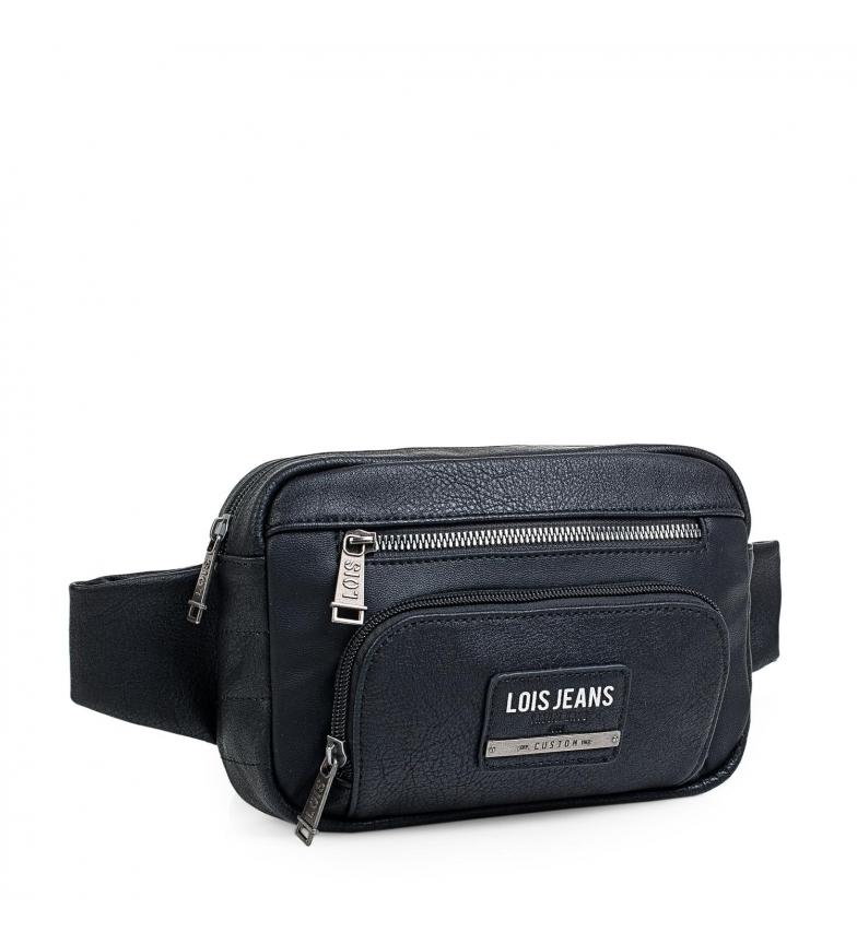 Comprar Lois Saco 96510 preto -21x14x5cm