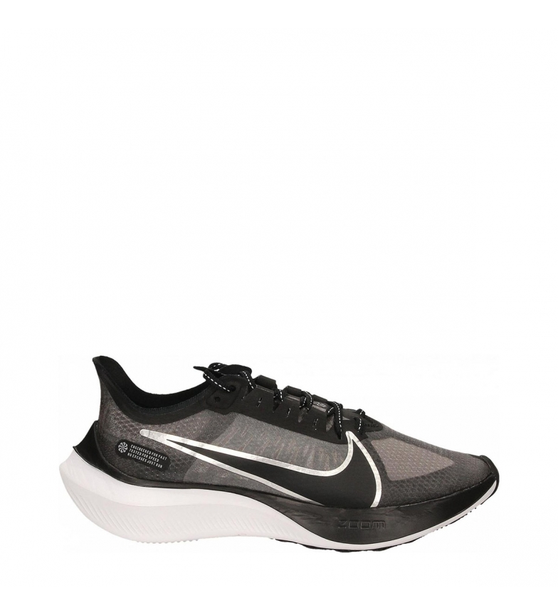 Comprar Nike ZoomGravity gray sneakers