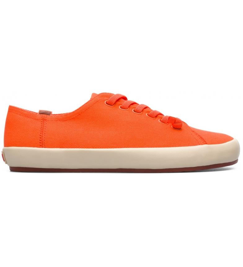 Comprar CAMPER Chaussures orange Peu Rambla
