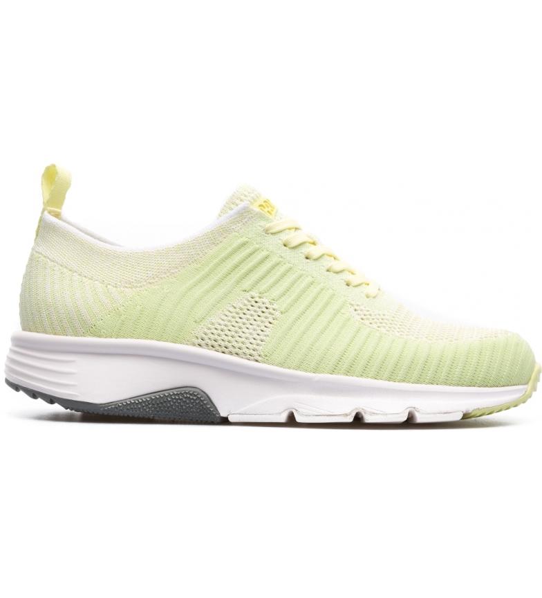 Comprar CAMPER Chaussures Yellow Drift